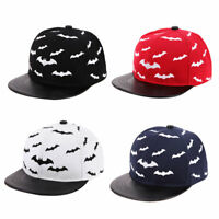 Baby Baseball Cap Children Boys Girls Snapback Cap Kids Hiphop Hats H1