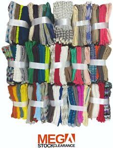 PACK OF 8 FLANELS FACE CLOTH TOWEL 100% COTTON SOFT WASH CLOTH SIZE 30X30CM