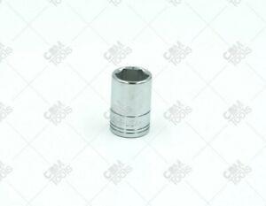 """3//8/"""" 6pt Standard Fractional Chrome Socket SK Hand Tools 40112 1//2/"""" Dr"""