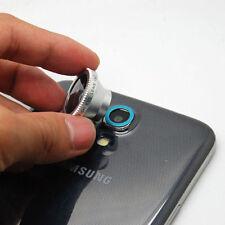 3 en 1 Fish Eye Grand angle macro silver Magnétique Objectif pour Tous les Smartphone