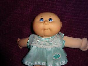 Puppe Cabbage Patch Kids Puppe mit Stoffkörper ca 30 cm