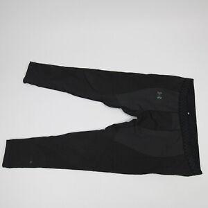 Washington Redskins Under Armour ColdGear Compression Pants Men's Black Used