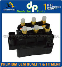 Mercedes Benz W164 W166 W221 W251 Pneumatic Suspension Valve 212 320 03 58