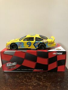 Action Racing Collectables Jerry Nadeau #9 Cartoon Network Jetsons Bank