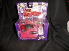 Johnny Lightning 2002 The Munsters Koach Diecast Model Kit MIB