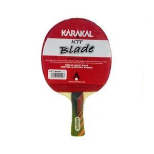 Karakal Blade Table Tennis Bat