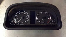 11871 F7L 2004-2012 W169 MERCEDES A150 1.5 SPEEDO CLOCK SPEEDOMETER A1695404048