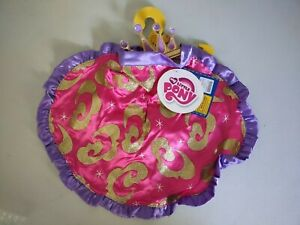 Build A Bear Princess Celestia Cape Crown My Little Pony NWT