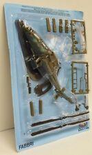 Sonderaktion 10 Stück Agusta A-129, Italeri, 1:100, Metall, NEU, Fertigmodell,