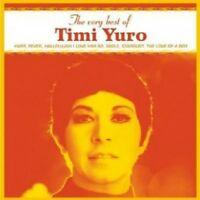 TIMI YURO - THE VERY BEST OF  CD  25 TRACKS COUNTRY ROCK  NEW!