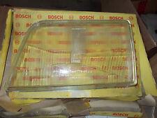 VETRO FANALE ANTERIORE SINISTRO OPEL ASCONA C 81-84 FRONT GLASS LIGHT BOSCH LEFT