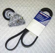 GM Engine Drive Belt/Tensioner Set,C5 Corvette,1997,98,99,00,01,02,03,04