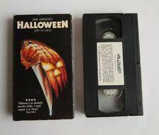 Halloween [VHS 1987 / 1997]