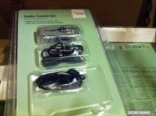 Original Siemens S26391-F2613-L970 Audio Control Headset für LOOX N100, N110 NEU