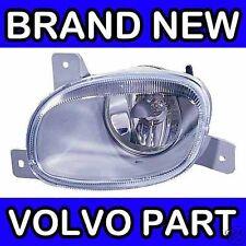Volvo S80 Series (99-06) Front Fog Lamp / Light (Left)