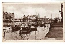 The Pavilion - Weymouth Photo Postcard c1930