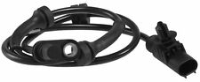 ABS Wheel Speed Sensor-Hatchback Rear Left Wells SU12706