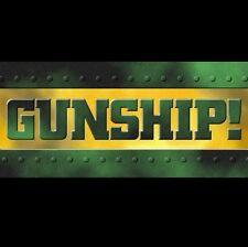GUNSHIP! - Steam chiave key - Gioco PC Game - Free shipping - ROW