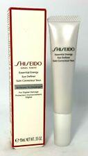 Shiseido Essential Energy Eye Definer ~ .55 oz ~ BNIB
