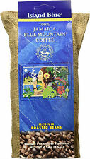 Island Blue - blue mountain coffee beans for sale 10 lbs