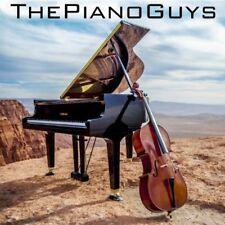 The Piano Guys - Piano Guys [New CD]