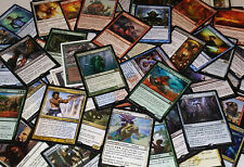 mtg Magic the Gathering 75 BULK RARE LOT card collection edh commander 1 mythic