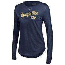 Women s GA Tech Yellow Jackets NCAA Fan Apparel   Souvenirs  0ad1daa8b