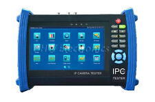 "IPC-8600ADH 7""Touch screen ONVIF IP Analog HD-AHD/TVI/CVI Camera  CCTV Tester"