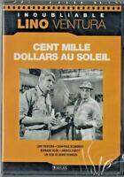 DVD CENT MILLE DOLLARS AU SOLEIL LINO VENTURA NEUF SOUS BLISTER