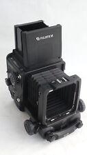 Fuji GX 680IIIS (GX680 IIIS)  SLR camera body  (B/N. 7074002)