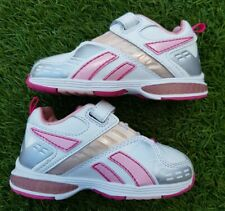 REEBOK Girls Toddlers Trainers Shoes. Size UK 6, US 6.5, EUR 22.5