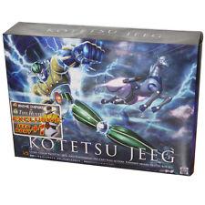 Arcadia Koutetsu Jeeg Robot + Panseroid + 2°CORPO Limited (ex cms cm's Brave 35)