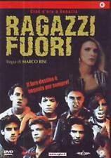 Dvd RAGAZZI FUORIO - (1990) ......NUOVO