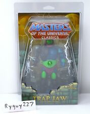 MOTUC, Trap Jaw, Masters of the Universe Classics, MOC, figure, sealed, MISB