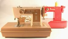 Two (2) Hand Crank Toy Sewing Machines Durham/Pennys