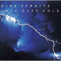 Dire Straits - Love Over Gold   - CD NEU