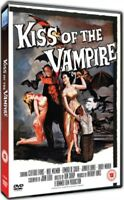 Kiss Of The Vampire DVD Nuovo DVD (FCE038)