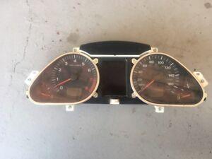 2005 2006 2007 2008 Audi A6 QUATTRO Speedometer Instrument gauge  OEM 4F0920950