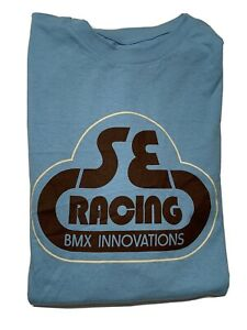Genuine SE Branded TShirt (Modern Era SE)  - Men's 3XL SE Old School BMX Racing