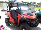 2020 Bennche T-Boss 750 4x4, EFI, roof and windshield, winch, POWER STEERING