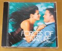 FORCES OF NATURE - ORIGINAL SOUNDTRACK - 1999 - OTTIMO CD [AD-083]