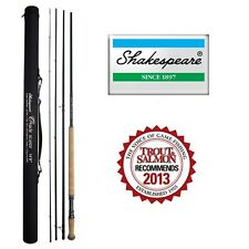 Shakespeare Oracle Scandi 13'9'' #9 Fly Rod - With Cordura Case ** 2017 Stocks**