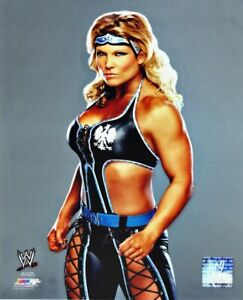BETH PHOENIX Poster WCW WWE DIVAS TNA Wrestling Lucha Poster [24 x 30] Inch B
