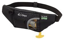 NEW Onyx M-24 In-Sight Manual Inflatable Belt PFD 130200-700-004-16