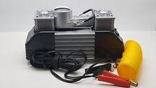 Heavy Duty Autocaravana portátil 12 V Compresor de aire bomba infladora de neumáticos 150PSI