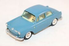 Tekno Denmark No.828 Volkswagen 1500 blue very near mint super model