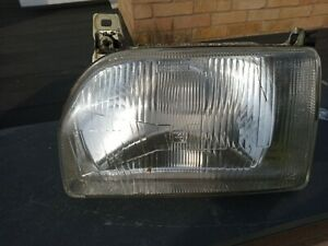 Ford Escort Mk4 Rs Turbo, Xr3i Carello N/S Drivers Head Light