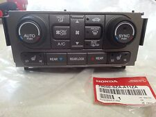 9600-SZA-A11ZA Control Assy., Auto Air Conditioner *NH834L Honda GENUINE
