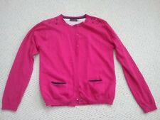 Catimini pink cardigan, for a 10-11 year old girl, excellent condition