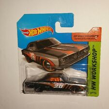 HOT WHEELS 5785_239 '68 PLYMOUTH BARRACUDA FORMULA S NEU OVP!